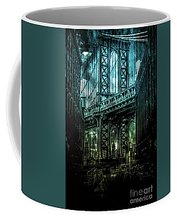 Urban Grunge Collection Set - 12 Coffee Mug