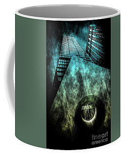 Urban Grunge Collection Set - 14 Coffee Mug