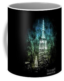 Urban Grunge Collection Set - 16 Coffee Mug