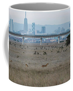 Urban Pride Coffee Mug