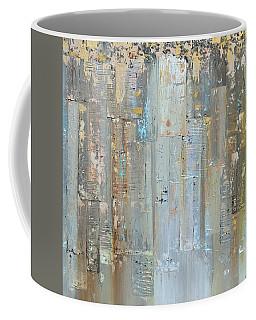 Urban Reflections II Day Version Coffee Mug