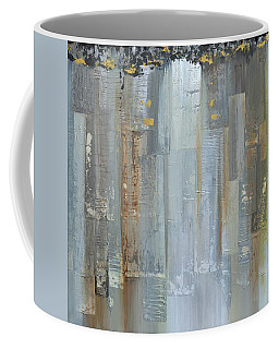 Urban Reflections II Night Version Coffee Mug