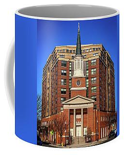 Urban Religion Coffee Mug
