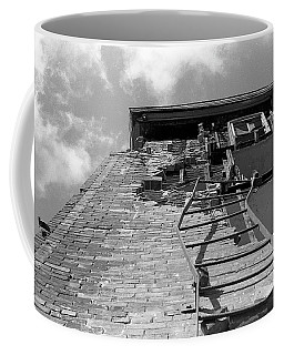 Urban Renewal, 1972 Coffee Mug