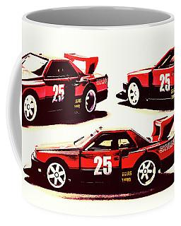 Urban Street Racer Coffee Mug