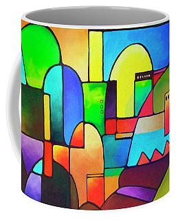 Urbanity 2 Coffee Mug