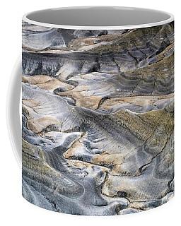 Utah Desert Panorama Coffee Mug