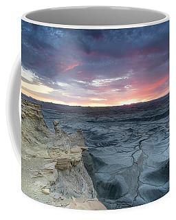 Utah Desert Sunrise Coffee Mug