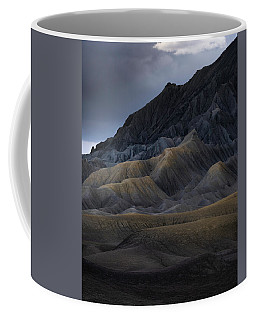 Utah Mountainside Coffee Mug