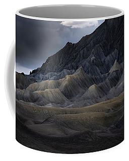 Utah Storm Coffee Mug