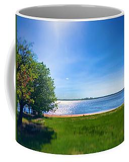 Utopia Coffee Mug