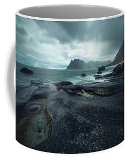 Uttakleiv Mood Coffee Mug