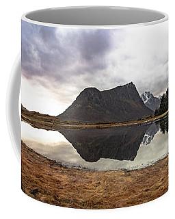 Uttakleiv Reflections Coffee Mug