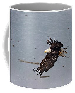 Valdez Eagle Two Coffee Mug