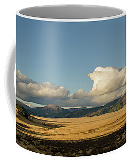 Valles Caldera National Preserve II Coffee Mug