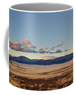 Valles Caldera National Preserve Coffee Mug