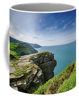 North Devon Coffee Mugs