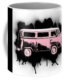 Van Go Coffee Mug