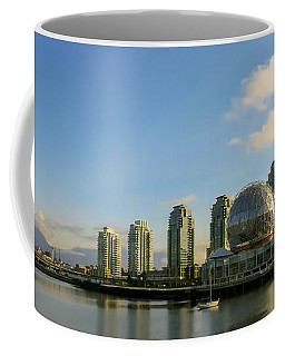 Vancouver Science World Coffee Mug
