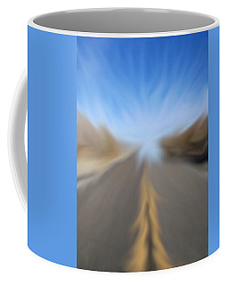 Vanishing Poiint Coffee Mug