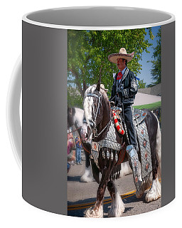 Vaquero Coffee Mug
