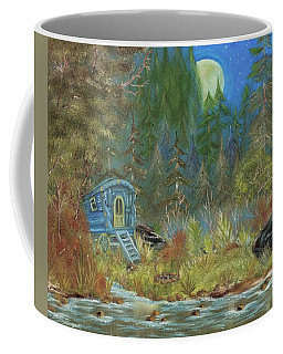 Vardo Dreams Coffee Mug