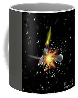 Varna Attacks Coffee Mug