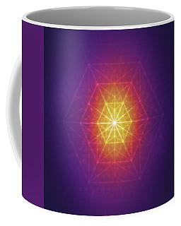Vector Equilibrium Coffee Mug