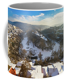 Veliko Turnovo City Coffee Mug