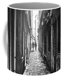 Venetian Alley Coffee Mug