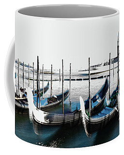 Venezia High-key, Italy Coffee Mug