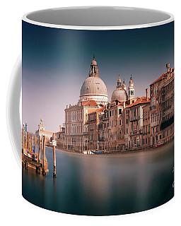 Venice Grand Canal Coffee Mug