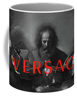 Versace-4 Coffee Mug