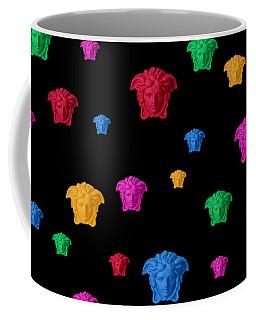 Versace Abstract-2 Coffee Mug