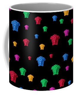 Versace Abstract-4 Coffee Mug