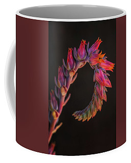 Vibrant Arc Coffee Mug