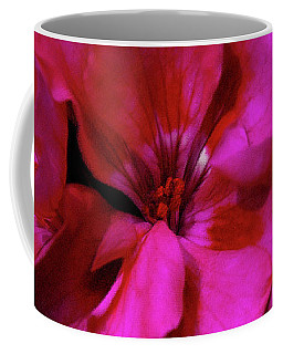 Vibrant Art Coffee Mug