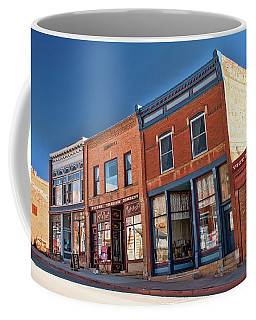 Victor Trading Company Coffee Mug