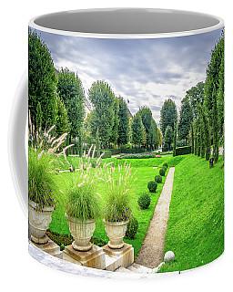 Vienna Garden Coffee Mug