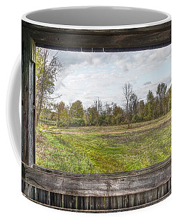View Into Ohio's Nature Coffee Mug