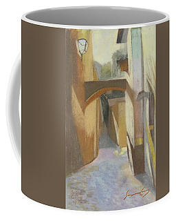 View Of Italian Arch Coffee Mug