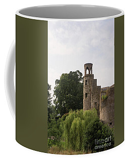 View Of The Blarney Tower Coffee Mug