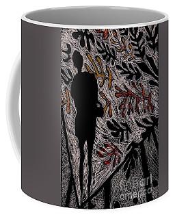 Viewing Matisse. Coffee Mug