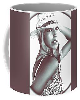 Vignette Amore My Love Coffee Mug