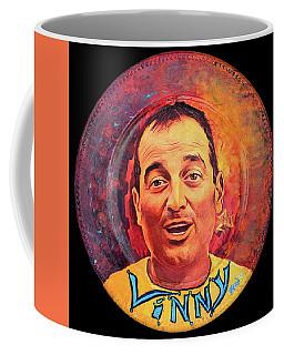 Vinny Coffee Mug