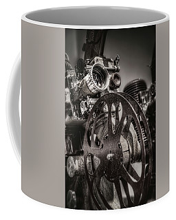 Vintage 16mm Coffee Mug