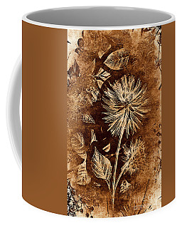 Vintage Blossom Coffee Mug