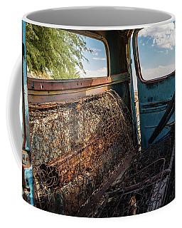Vintage Comfort Coffee Mug