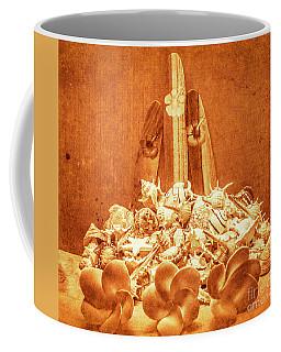 Vintage Summer Still Coffee Mug