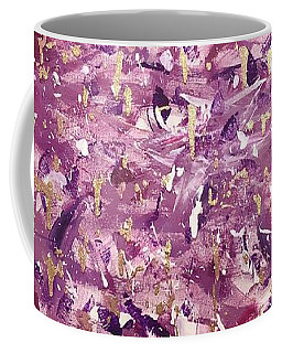 Violaceous Coffee Mug